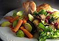 The almighty Zuni chicken