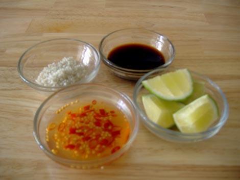 Tempura_condiments